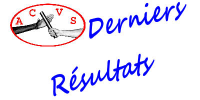 Résultats Championnats Régionaux en Salle