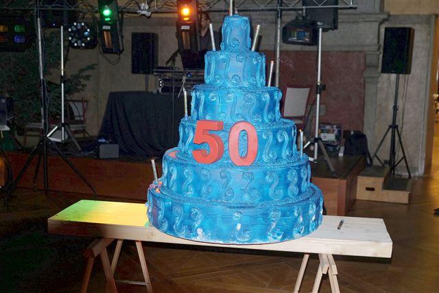 Les 50ans de l'EAV en pleine lumière !