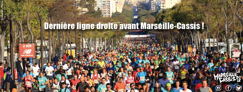 Anais Sabrie 2e à Marseille Cassis