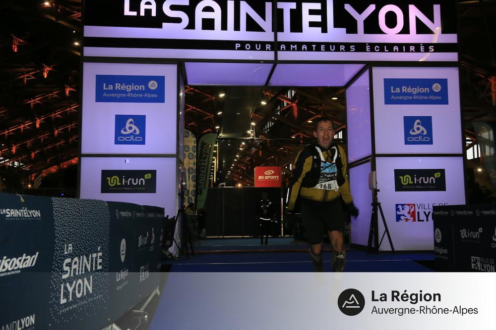 Résultats Oenotrail et Sainté Lyon.