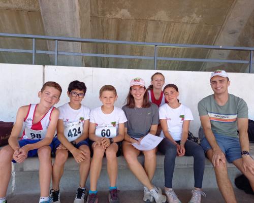 Belle journée pour le Championnat Régional de Triathlon