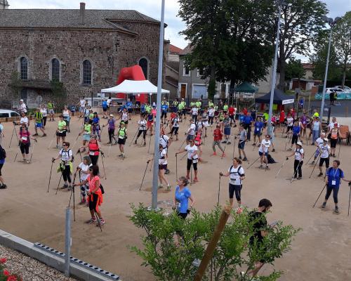 Annulation de la Walk'n'B – Marche nordique en Beaujolais